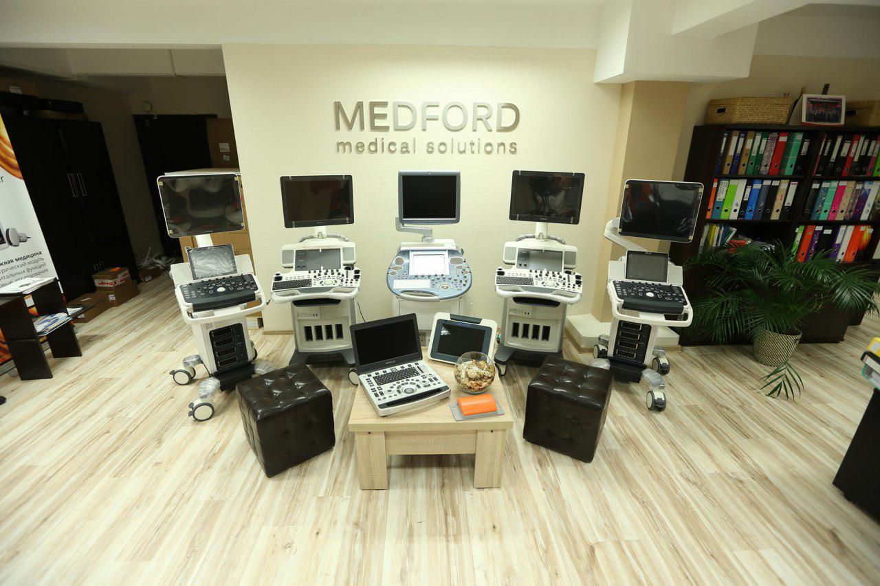 Компания MedFord